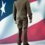 POPTOYS X19B ชุดทหารกัปตันอเมริกา thumbnail 5