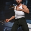 HOTTOYS MMS220 THE WOLVERINE - WOLVERINE thumbnail 8
