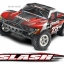 Slash Pro 2WD Short Course Truck With Battery TQ™ 2.4GHz radio, XL-5 Waterproof #5803 thumbnail 1