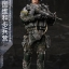FLAGSET FS-73016 UN China Army - Chinese Peacekeeping Infantry battalion thumbnail 1