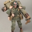 DID Corp A80126 77th Infantry Division Combat Medic - Dixon thumbnail 29