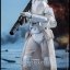 Hot Toys VGM25 STAR WARS BATTLEFRONT - SNOWTROOPERS thumbnail 14