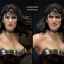 Wonder Woman Statue by Sideshow Collectibles Justice League: New 52 thumbnail 3