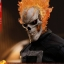 Hot Toys TMS005 AGENTS OF S.H.I.E.L.D. - GHOST RIDER thumbnail 17
