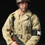 """DID A80116 2ND ARMORED DIVISION """"MILITARY POLICE"""" - BRYAN thumbnail 24"""