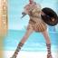 01/07/2017 Hot Toys MMS424 WONDER WOMAN - WONDER WOMAN (TRAINING ARMOR VERSION) thumbnail 9
