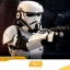 06/07/2018 Hot Toys MMS494 SOLO: A STAR WARS STORY - PATROL TROOPER thumbnail 5