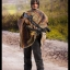ThreeZero x amc 3Z0021 The Walking Dead - Daryl Dixon thumbnail 9
