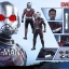 Hot Toys MMS362 CAPTAIN AMERICA: CIVIL WAR - ANT-MAN thumbnail 2
