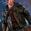 HOT TOYS DX13 T2 - T-800 (Battle Damaged Version) thumbnail 14