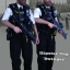 MODELING TOYS MMS9002 1/6 MILITARY SERIES: BRITISH METROPOLITAN POLICE SERVICE - ARMED POLICE OFFICER thumbnail 1