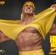 Storm Toys 1/4 Hulk Hogan - Hulkamania thumbnail 6