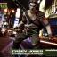 DreamEX 1/6th Ninja Turtles - Casey Jones thumbnail 6