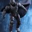 Hot Toys MMS349 BATMAN V SUPERMAN: DAWN OF JUSTICE - ARMORED BATMAN thumbnail 3