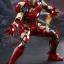 Hot Toys QS005 AV: AOU - IRON MAN MARK XLIII 1/4th scale thumbnail 9
