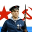 Alert Line AL100017 WWII Soviet Red Navy Equipment Set thumbnail 5