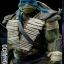 Three Zero TMNT-001 Ninja Turtles Leonardo thumbnail 10