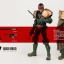 ThreeA x 2000AD 1/6 Apocalypse War - Judge Dredd thumbnail 1