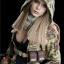 VERYCOOL VCF-2031 MC Camouflage Women Soldier - Villa thumbnail 8