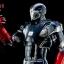 King Arts DFS040 1/9 MK22 Diecast Figure Series Diecast Action Iron MarkXXII (Hot Rod) thumbnail 13