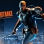 Deathstroke - Premium Format™ Figure by Sideshow Collectibles thumbnail 1