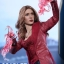 Hot Toys MMS370 CAPTAIN AMERICA: CIVIL WAR - SCARLET WITCH thumbnail 12