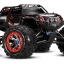 SUMMIT 4WD Extreme Terrain Monster Truck WithTQ 2.4GHz Radio System #5607 thumbnail 19