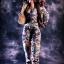 FeelToys FT003 Female Commando Viper Camo Set thumbnail 12