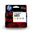 ตลับหมึกอิงค์เจ็ท HP685 Color สีฟ้า ของแท้100% ราคา 200 บาท thumbnail 3