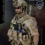 "Soldier Story SS106 Medal Of Honor: Warfighter - Tier 1 Operator ""Voodoo"" thumbnail 12"