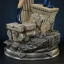 Wonder Woman Statue by Sideshow Collectibles Justice League: New 52 thumbnail 19