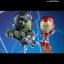 Hot Toys COSB371 SPIDER-MAN: HOMECOMING - SPIDER-MAN, IRON MAN MARK XLVII, VULTURE thumbnail 5