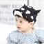 หมวกเด็กลายวัว thumbnail 3