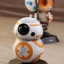 Hot Toys COSB404 STAR WARS: THE FORCE AWAKENS - REY & BB-8 thumbnail 4