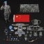FLAGSET FS-73016 UN China Army - Chinese Peacekeeping Infantry battalion thumbnail 2