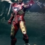Hot Toys MMS196 THE AVENGERS - BATTLE DAMAGED MARK VII (MOVIE PROMO EDITION) thumbnail 3