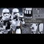 Hot Toys MMS319 STAR WARS: THE FORCE AWAKENS - STORMTROOPER SET thumbnail 3