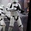 Hot Toys MMS393 ROGUE ONE: A STAR WARS STORY - STORMTROOPER thumbnail 2