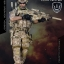 "Soldier Story SS106 Medal Of Honor: Warfighter - Tier 1 Operator ""Voodoo"" thumbnail 3"