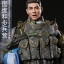 FLAGSET FS-73016 UN China Army - Chinese Peacekeeping Infantry battalion thumbnail 15