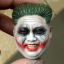 Nater Bear Toys 1/6 Joker Kim Headsculpt thumbnail 1