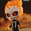 Hot Toys COSB400 AGENTS OF S.H.I.E.L.D. - GHOST RIDER thumbnail 1