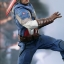 Hot Toys MMS240 CAPTAIN AMERICA: THE WINTER SOLDIER - CAPTAIN AMERICA (GOLDEN AGE VERSION) thumbnail 4