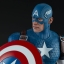 19/08/2018 Captain America Sixth Scale Figure by Sideshow Collectibles thumbnail 7