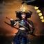 i8TOYS i8-001 1/6 Female Samurai - RIN thumbnail 6