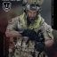 "Soldier Story SS106 Medal Of Honor: Warfighter - Tier 1 Operator ""Voodoo"" thumbnail 23"