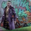 Hot Toys MMS382 SUICIDE SQUAD - THE JOKER (PURPLE COAT VERSION) thumbnail 6