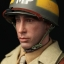 """DID A80116 2ND ARMORED DIVISION """"MILITARY POLICE"""" - BRYAN thumbnail 11"""