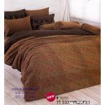 ชุดผ้าปูที่นอน toto (แบบรัดมุม 3.5 ฟุต 3ชิ้น)