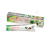 Wanthai ว่านไทย ยาสีฟันสมุนไพรว่านไทย ขนาด 50 กรัม